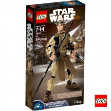 LEGO Star Wars TM Конструктор Рей 75113