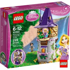 LEGO Disney Princess Вежа Рапунцель 41054