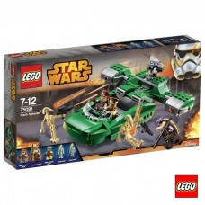 LEGO Star Wars TM Флеш-спідер™ 75091